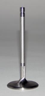 Silver Line Titanium Series 2 Valves